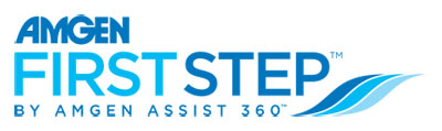 Amgen's FIRST STEP™ Patient Assistance program