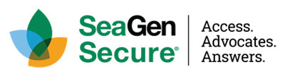 Seattle Genetics SeaGen Secure® patient assistance program