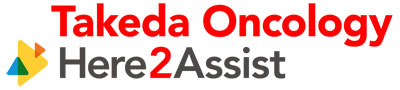 Takeda Oncology Here2Assist™ patient assistance program